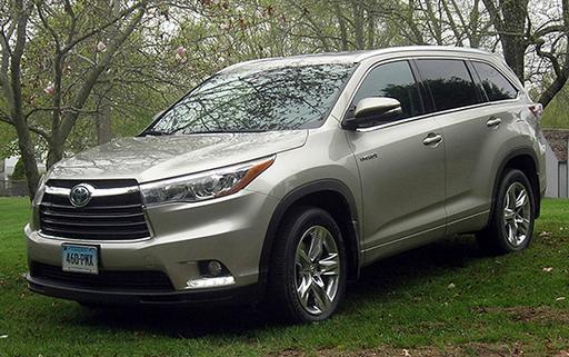 Toyota Highlander Release Date | Toyota, Auto, Price, Release Date ...