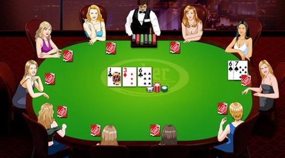 Situs Agen Poker Online Indonesia Terbaik Terpercaya