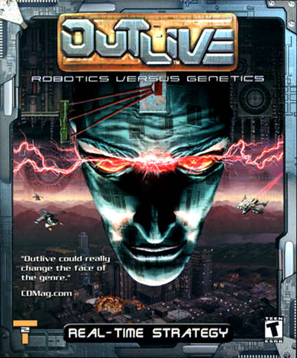 outlive Download Outlive 2001   Português   Jogo PC