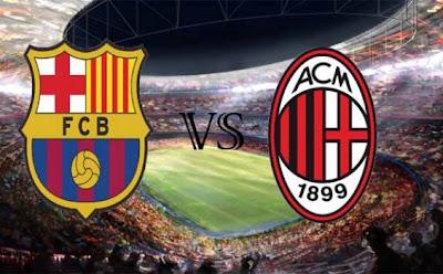 prediksi hasil barcelona vs ac milan