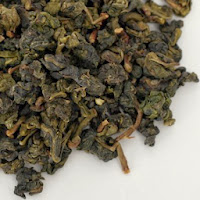 Orchid Temple Oolong