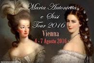 Maria Antonietta e Sissi Tour 2016