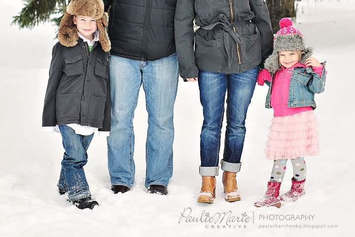 Victoria Minnesota Family Photographer