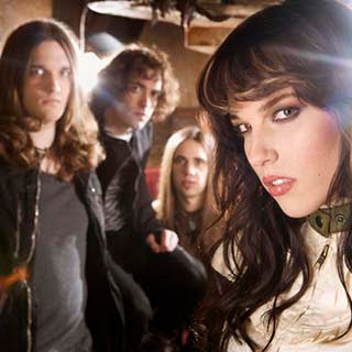 Halestorm – Here s To Us Lyrics | Letras | Lirik | Tekst | Text | Testo | Paroles - Source: musicjuzz.blogspot.com
