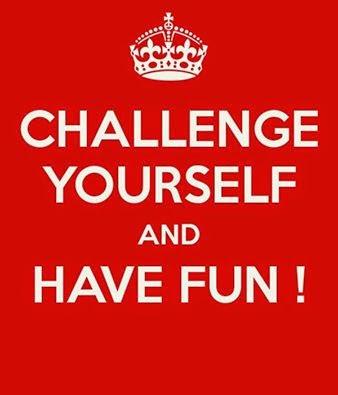 Challenge bij Noor