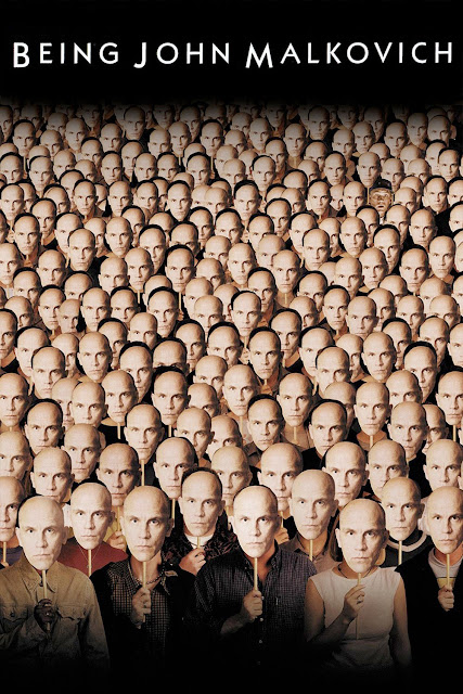 Being John Malkovich (1999) BrRip 1080p Dual
