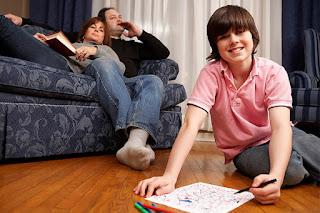 аутизм и стресс в семье