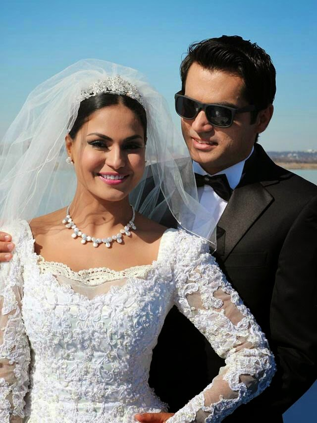 Veena Malik wedding7