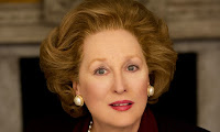 Berlinale 2012: Onur Ödülü Meryl Streep'in