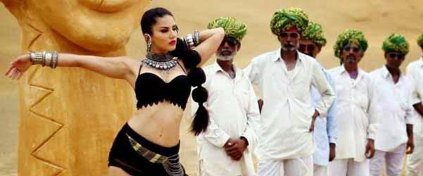 Ek paheli leela, Sunny Leone, Ek paheli leela Rajasthan Location, Rajasthan
