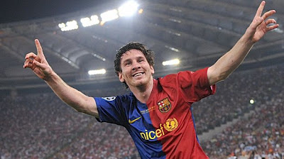 PERFIL, LIONEL MESSI, FC BARCELONA, ESTADISTICAS, VIDEOS, ONLINE