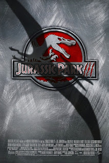 Jurassic Park III (2001) Movie Hindi Dubbed Bluray 720p [700MB]