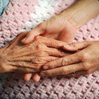 Amo os nossos velhos e respeito-os...