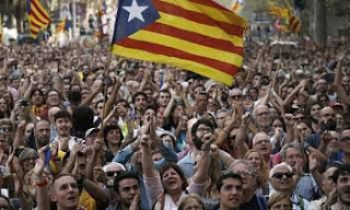 This is Why we'll not support Catalan independence – UK, EU