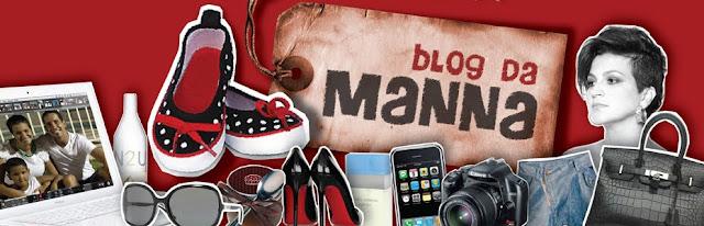 Blog da Manna