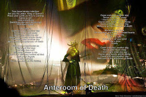 Anteroom Of Death
