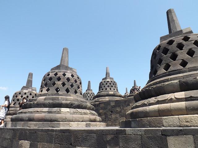Candi Borobudur; Keajaiban Candi Bersejarah Magelang