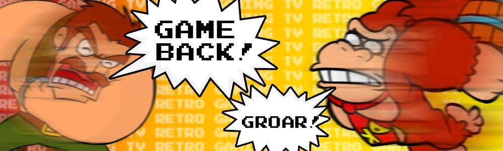 Game Back