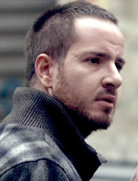 Il regista Eitan Pitigliani