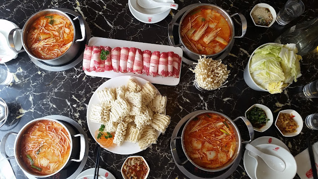 Go-In, Hotpot, Asian, Adelaide, Share Plates, Gouger Street, Chinatown,