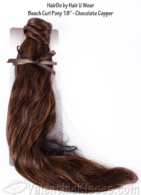 Hairdo By Hairuwear 18 Layered Hair Extension 81