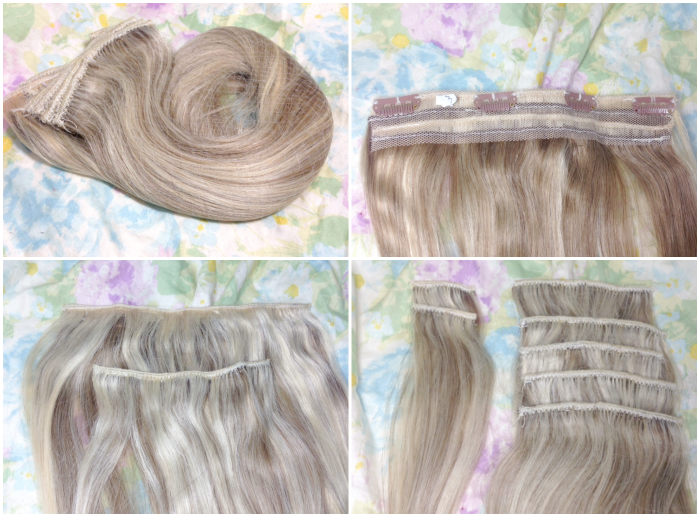 Dirty Looks Hk Hair Extensions The Review Justjulie