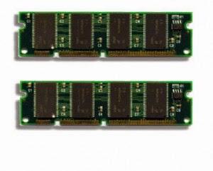 DRAM (Dynamic Random Access Memory)