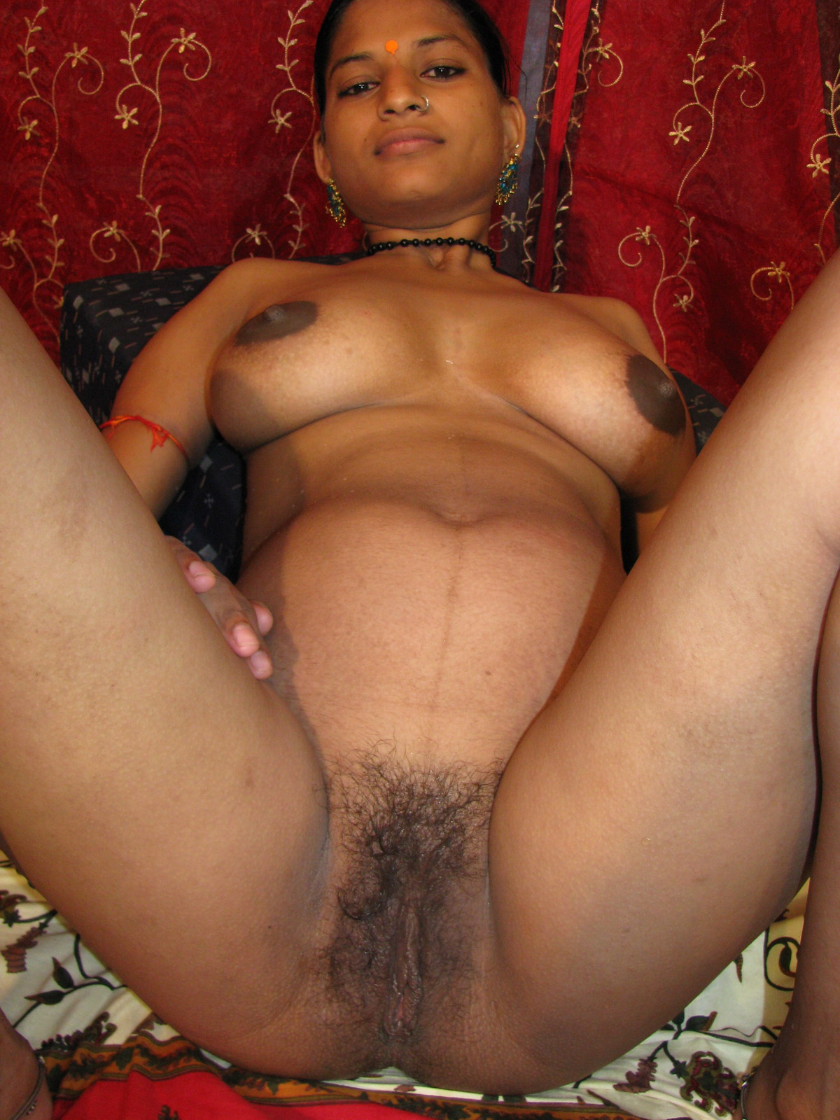 indian hot chick fucking nude