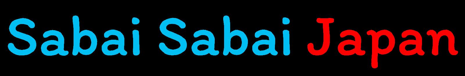 Sabai Sabai Japan