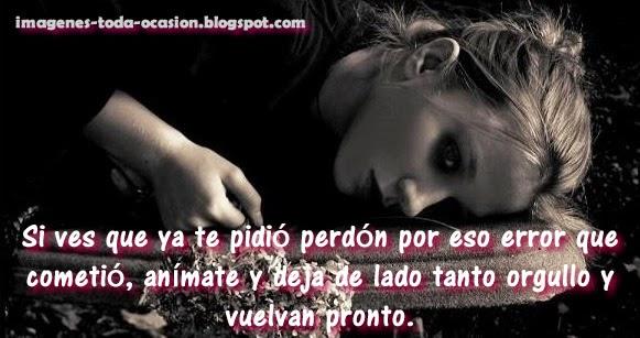 Imagenes De Amor Reconciliacion - Frases De Perdón De Amor Frases de Perdón y YouTube