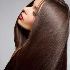 وصفة لتنعيم الشعر الخشن