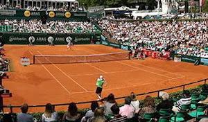 Open de Verano - Club San Martín - Comienzan los partidos