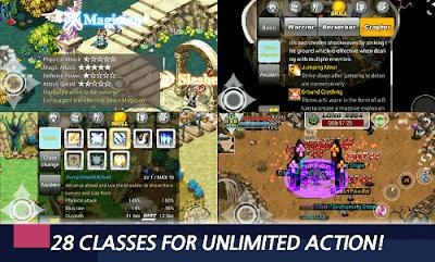 Chroisen2 Classic styled RPG v1.0.5 Mod Apk (Mega Mod) 2