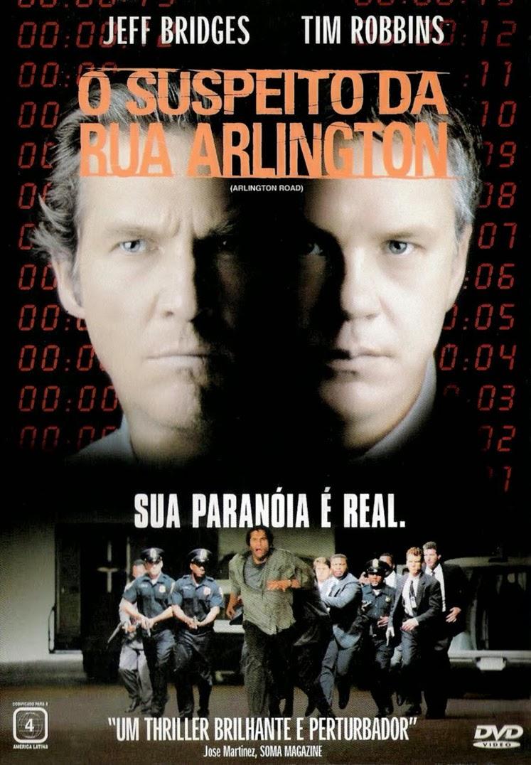 Imagens O Suspeito da Rua Arlington Torrent Dublado 1080p 720p BluRay Download