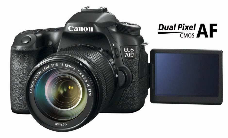 Canon EOS 70D vs Nikon D7100, new EOS 70D, new Nikon D7100, new DSLR camera, Full HD video, autofocus, third party lens, tamron lens, sigma lens, new camera,