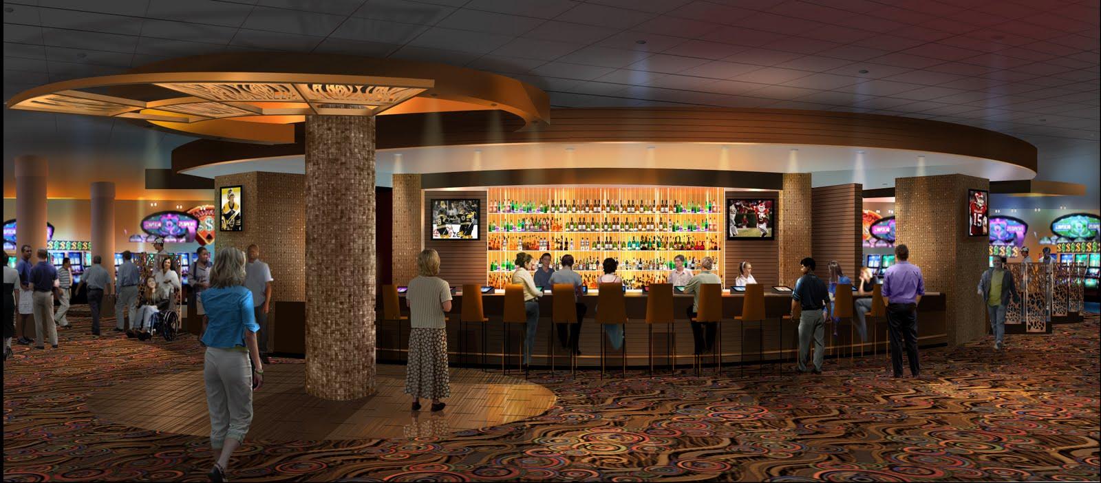 Casino close to memphis