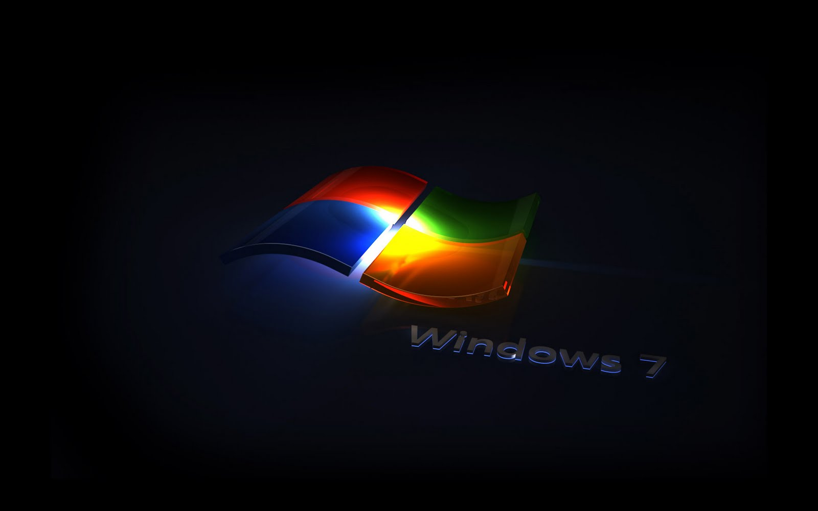 windows seven 7 original wide hd wallpapers - Windows Seven 7 Original Wide Desktop Wallpaper Hdwpics