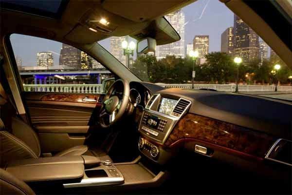 2015 Mercedes ML350 Release Date