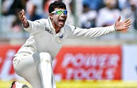 Man of the Match R. Jadeja
