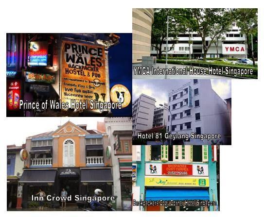 Hotel Murah Di Singapore Direkomendasikan Untuk Para Wisatawan