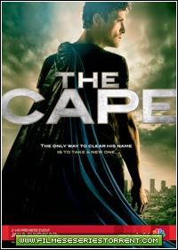 The Cape 1ª Temporada Torrent Legendado