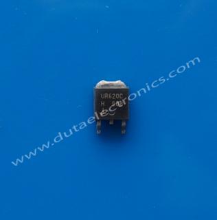 Jual Transistor UR620C (SOT252)