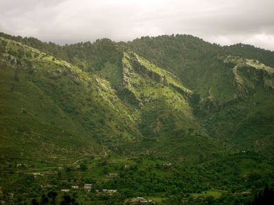 Margalla Hills Islamabad Pakistan Wallpapers