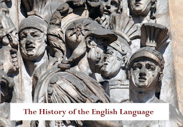 EwR - The History of English