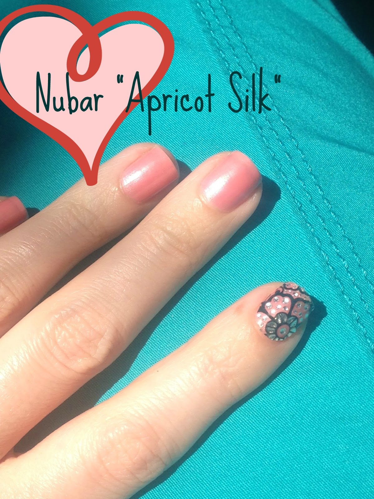 Three nuts in a shell for 33 fingers salon reviews