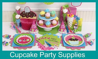 Festa Cupcake