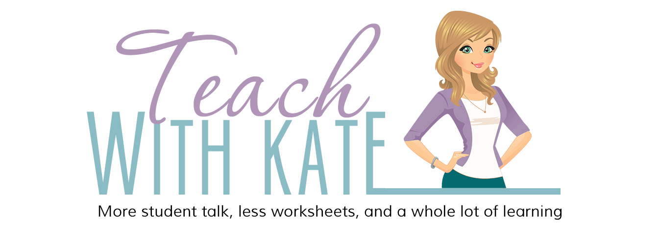 Teach With Kate