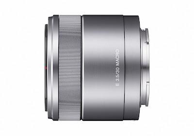sony nex 30mm macro sel30m35