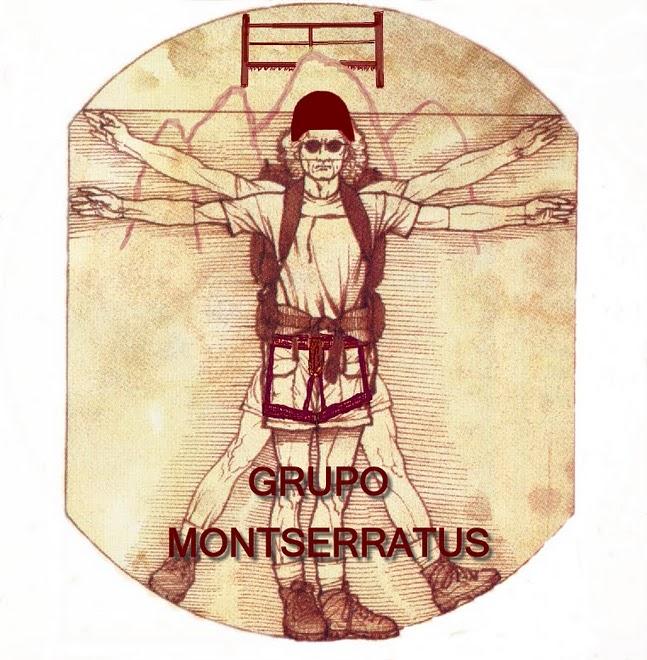 Grup Montserratus.