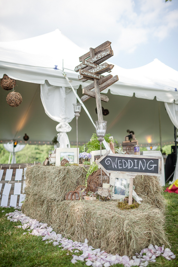 Rustic Chic Wedding Theme Ideas As you want because it s your